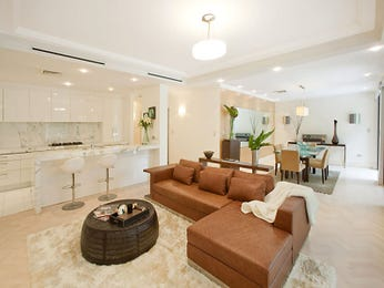 Photo of a living room idea from a real Australian house - Living Area photo 245357