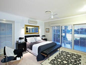 Photo of a bedroom idea from a real Australian house - Bedroom photo 2117889
