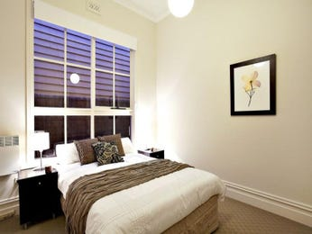 Beige bedroom design idea from a real Australian home - Bedroom photo 245640