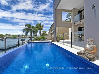 Photo of swimming pool from a real Australian house - Pool photo 7379637