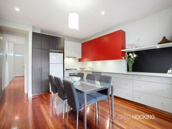 Photo of a dining room design idea from a real Australian house - Dining Room photo 7807577