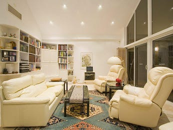 Photo of a living room idea from a real Australian house - Living Area photo 479816