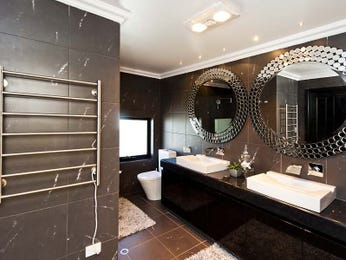 Photo of a bathroom design from a real Australian house - Bathroom photo 8739345