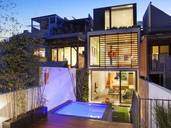 Photo of a house exterior design from a real Australian house - House Facade photo 17170777