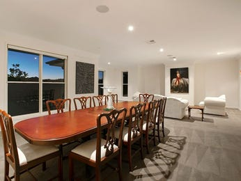 Photo of a dining room design idea from a real Australian house - Dining Room photo 8873605
