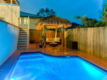 Photo of swimming pool from a real Australian house - Pool photo 7366121