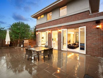 Outdoor living design with bbq area from a real Australian home - Outdoor Living photo 495798