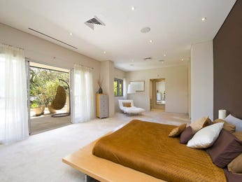 Beige bedroom design idea from a real Australian home - Bedroom photo 248008