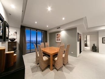 Photo of a dining room design idea from a real Australian house - Dining Room photo 16627113