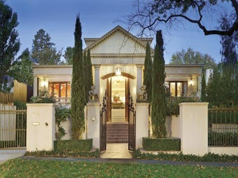 Photo of a brick house exterior from real Australian home - House Facade photo 400162