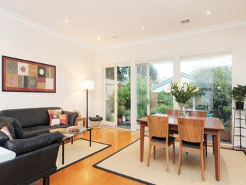 Beige dining room idea from a real Australian home - Dining Room photo 483768