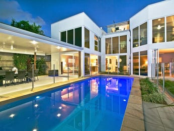 Photo of swimming pool from a real Australian house - Pool photo 7843465