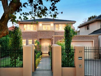 Photo of a brick house exterior from real Australian home - House Facade photo 1188666