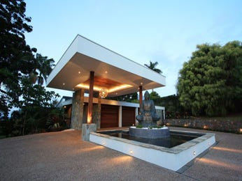 Photo of a modern pool from a real Australian home - Pool photo 7078685