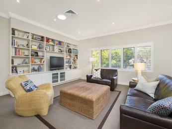 Photo of a living room idea from a real Australian house - Living Area photo 8899433