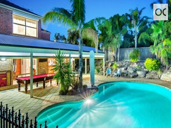 Photo of a tropical pool from a real Australian home - Pool photo 7695753