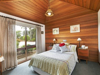 Photo of a bedroom idea from a real Australian house - Bedroom photo 7300577