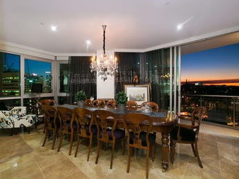 Photo of a dining room design idea from a real Australian house - Dining Room photo 8844161