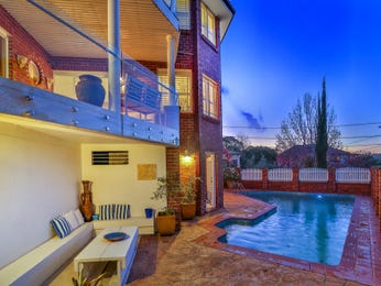 Photo of swimming pool from a real Australian house - Pool photo 8472557