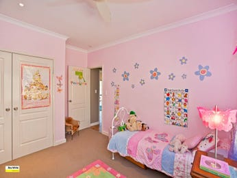 Pastel bedroom design idea from a real Australian home - Bedroom photo 252715