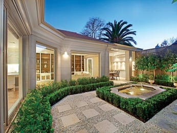 Photo of a landscaped garden design from a real Australian home - Gardens photo 253091