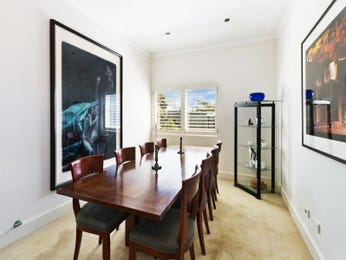 Photo of a dining room design idea from a real Australian house - Dining Room photo 16905185
