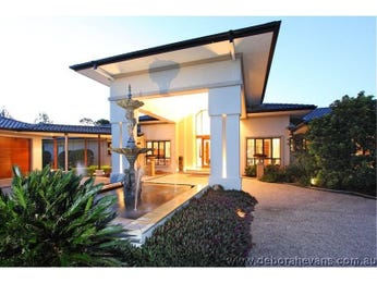 Photo of a concrete house exterior from real Australian home - House Facade photo 253249