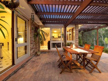 Photo of an outdoor living design from a real Australian house - Outdoor Living photo 253281