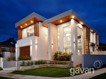 results for modern double storey facades