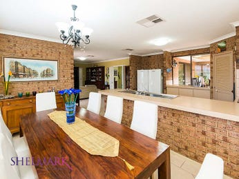 Photo of a dining room design idea from a real Australian house - Dining Room photo 8931897