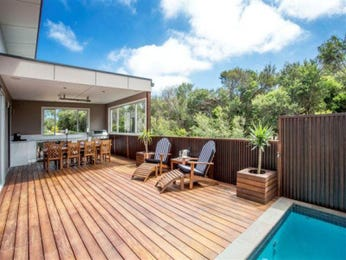 Photo of swimming pool from a real Australian house - Pool photo 7793029