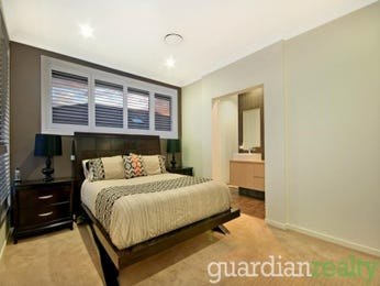 Neutral bedroom design idea from a real Australian home - Bedroom photo 1469656