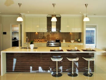 Photo of a kitchen design from a real Australian house - Kitchen photo 16583293