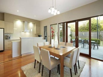 Photo of a dining room design idea from a real Australian house - Dining Room photo 7552225