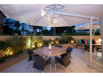 Photo of an outdoor living design from a real Australian house - Outdoor Living photo 256182
