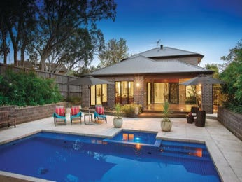 Photo of swimming pool from a real Australian house - Pool photo 7586201