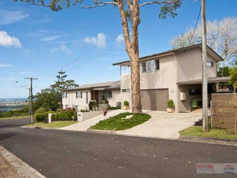 Photo of a concrete house exterior from real Australian home - House Facade photo 256876