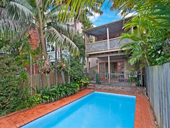 Photo of a tropical pool from a real Australian home - Pool photo 1280350