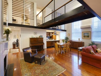 Photo of a living room idea from a real Australian house - Living Area photo 15299141