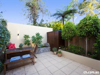 Photo of a low maintenance garden design from a real Australian home - Gardens photo 257960