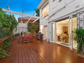Outdoor living design with verandah from a real Australian home - Outdoor Living photo 258068