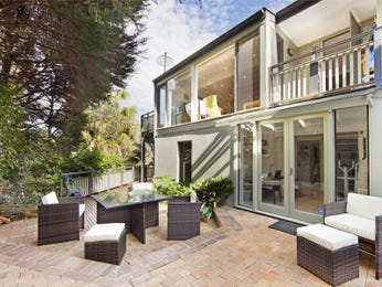 Photo of an outdoor living design from a real Australian house - Outdoor Living photo 258076
