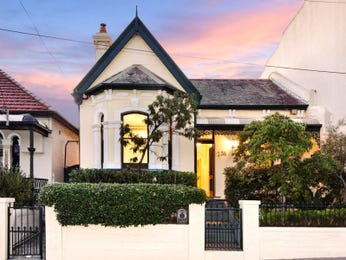 Photo of a brick house exterior from real Australian home - House Facade photo 258245