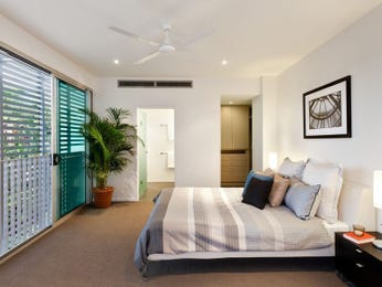 Photo of a bedroom idea from a real Australian house - Bedroom photo 16591325