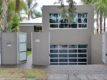 Photo of a concrete house exterior from real Australian home - House Facade photo 258626