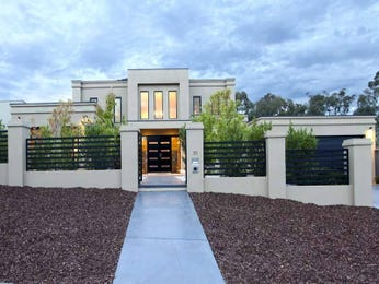 Photo of a brick house exterior from real Australian home - House Facade photo 372027