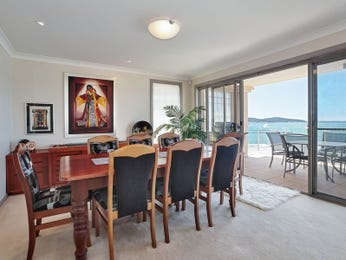 Photo of a dining room design idea from a real Australian house - Dining Room photo 6992849