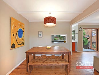 Yellow dining room idea from a real Australian home - Dining Room photo 16453221