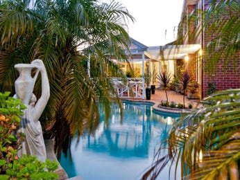 Photo of a tropical pool from a real Australian home - Pool photo 2132209