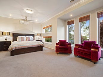 Photo of a bedroom idea from a real Australian house - Bedroom photo 16863213